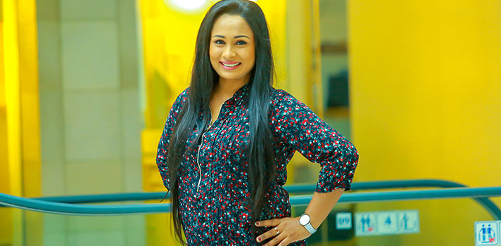 Nadee - Hiru FM DJ's - Hiru FM Official Web Site|Sinhala
