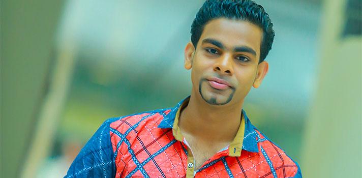 Ishan - Hiru FM DJ's - Hiru FM Official Web Site|Sinhala